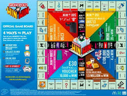 mcdonalds uk monopoly commercial actress mcdonald s monopoly is coming back in march manchester evening news
