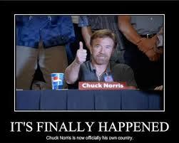 Chuck Norris Funny Meme - vh funny chuck norris 1