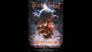 Halloween Origin Story Trick U0027r Treat U0027 Director Breaks Out New Halloween Tales In Graphic