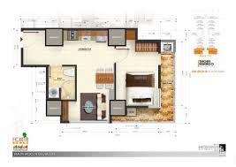 kids room interior and exterior design space saving ideas for