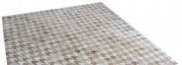 beige patchwork cowhide rugs shine rugs