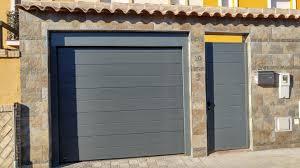 puertas de cocheras automaticas puertas autom罍ticas de garaje puertas autom縺ticas mena