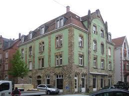 K He Komplett Angebot Generalsanierung Stadthaus Karlsruhe Südweststadt Büro Für
