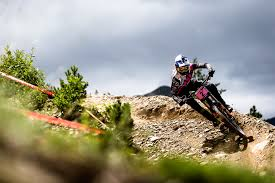 when was the first motocross race myriam nicole wins vallnord women u0027s world cup