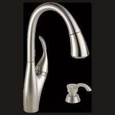 Leland Kitchen Faucet Awesome Delta Leland Kitchen Faucet Décor Kitchen Gallery Image
