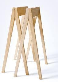 plateau bois pour bureau tréteaux bohème chêne décors chez leroy merlin 59