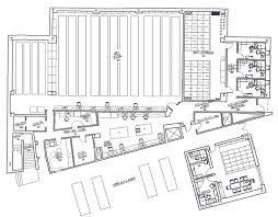 facility floor plan collections facility floor plan