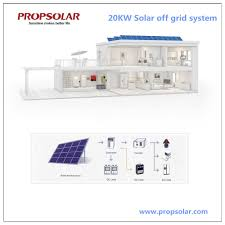 20kw off grid solar system 20kw off grid solar system suppliers