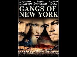 Seeking Trailer Ita Gangs Of New York 2002 Trailer Italiano Originale