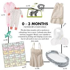 newborn essentials newborn essentials 0 3 months modern