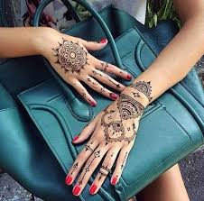 173 best henna mehndi designs images on pinterest tatoos