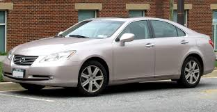 2007 lexus es 350 u2013 pictures information and specs auto