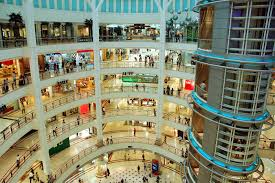 how to design a shopping mall here is a simple and stupid way to