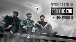 Seeking A Trailer Bts Apocalypse Au Fanfic Trailer Seeking A Friend For The