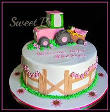 john deere baby shower sweet p u0027s cake decorating u0026 baking blog