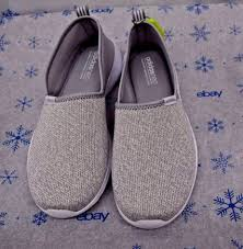 Neo Slip On by Womens Grey Adidas Slip On Cloudfoam Neo Lite Racer Shoes Sneakers
