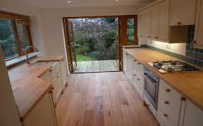 spray painting kitchen cabinets edinburgh garage conversions in edinburgh from arj building convert