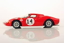 ferrari classic models ferrari 250 lm le mans 1968 14 1 43 looksmart models