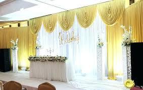 Sheer Gold Curtains Sheer Curtain Backdrops Next Gold Sequin Curtains Com U2013 Muarju