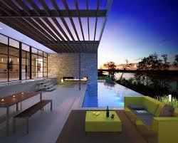 modern luxury homes exterior