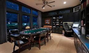 small man cave basement traditional with basement contemporary