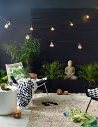 Balinese Home Decor Exciting Balinese Home Design With Black Ijuk Roof Tile Also White