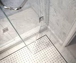 choosing tile for shower tile flooring ideas