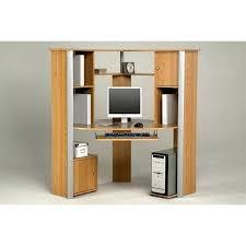 bureaux multimedia bureau multimedia pas cher secractaire en pin style industriel