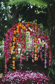wedding arches san diego san diego botanic garden wedding floral garland garlands and arch