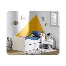 ma chambre d enfants lit enfant evolutif oaki blanc ma chambre d enfant la redoute