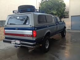 1997 Ford F250 Utility Truck - my 1990 ford f250 expedition portal cooldrive pinterest