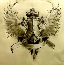 tattoo pictures for men on arms 100 best coat of arms images on pinterest coat of arms tattoo