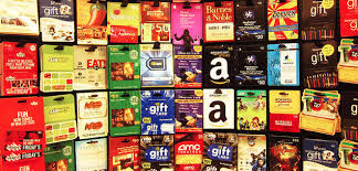 best place to get gift cards top 10 most popular last minute gift cards