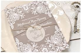 vintage lace wedding invitations lace wedding invitation suite smitten on paper