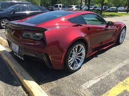 corvette forum c7 for sale corvettes of carlisle preorder sale at rpi designs order now for