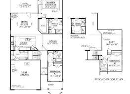 split floor plans 3 bedroom 2 floor house plan celebrationexpo org