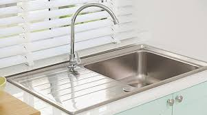 How To Clean A Smelly Kitchen Sink How To Fix A Stinky Kitchen Sink Cbs Los Angeles