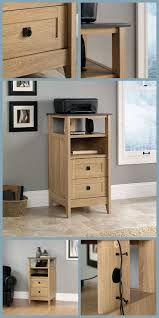 Sauder Harbor View Computer Desk With Hutch Salt Oak by 20 Best An Eye For Art Images On Pinterest Craftsman Style