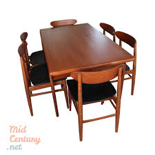 extendable teak dining table beautiful extendable teak dining table made in the 1960s mid century