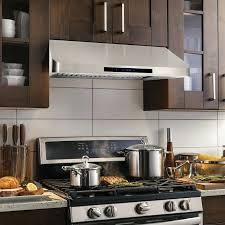 stainless steel under cabinet range hood broan b3030ss 30 under cabinet range hood stainless steel under