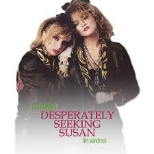 Seeking Soundtrack Episode 1 Kenneth In The 212 Box Desperately Seeking Susan