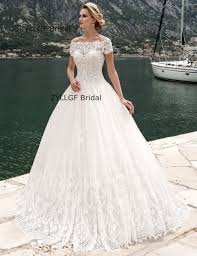 compare prices on lace short wedding gowns online shopping buy