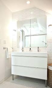 Bathroom Mirrors Ikea Fascinating Ikea Bath Vanity Best Bathroom Mirror Ideas On