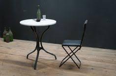 Eames Bistro Table Belgium 1920s Vintage Vitrolite Bakery Shop Bistro Cafe Table