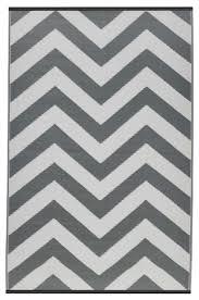 Grey Chevron Rug 5x8 Gray And White Chevron Rug Rugs Decoration