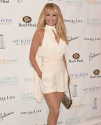 Christie Brinkley Lucille Khornak Photography St Barth Hamptons Gala 2017 Hosted