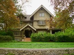 English Tudor Style House Utah U0027s Present History 2011