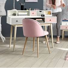 decoration de bureau maison bureau enfant blush maisons du monde bureaus room and bedrooms