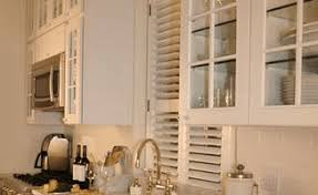 Louvered Kitchen Cabinets Extraordinary Room Cabinet Louvered Doors Stainless Steel Oor