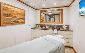 suri massage room u2013 luxury yacht browser by charterworld